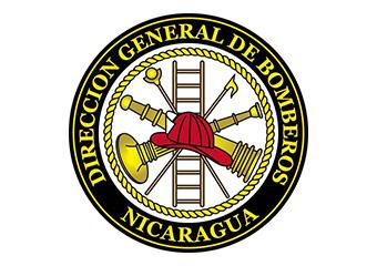 Die Feuerwehren in Nicaragua