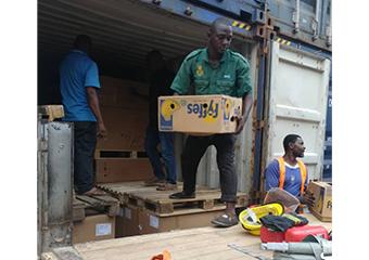 Ein MTW für Sansibar
