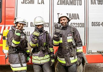 Bilder von Ilala Fire Station