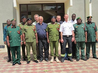 Rat und Tat für Tansania